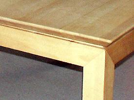 martin gaus m bel f r kleine r ume familientisch. Black Bedroom Furniture Sets. Home Design Ideas