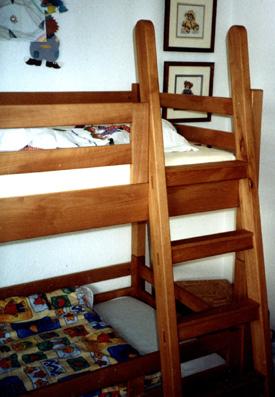 martin gaus m bel f r kleine r ume betten. Black Bedroom Furniture Sets. Home Design Ideas